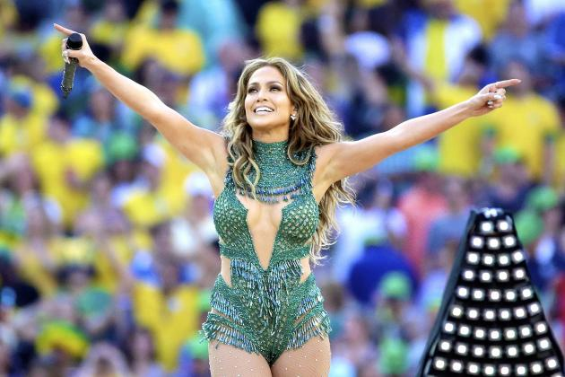 World Cup 2014 Opening Ceremony: Twitter Reacts to Celebration from Brazil
