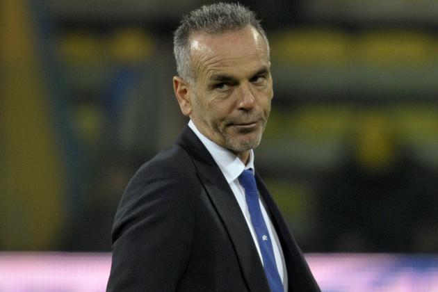 Lazio Announce Stefano Pioli as Next Coach