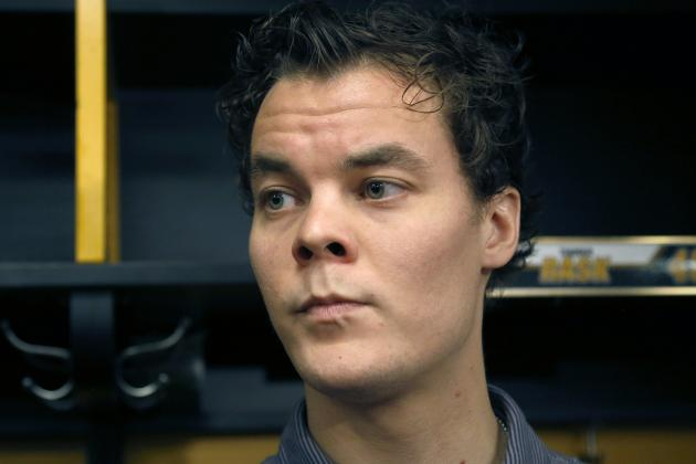 Evaluating Boston Bruins Goaltender Tuukka Rask