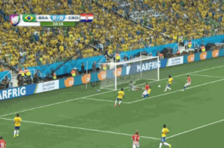 Brazil vs. Croatia: Goals and Highlights from World Cup Opener
