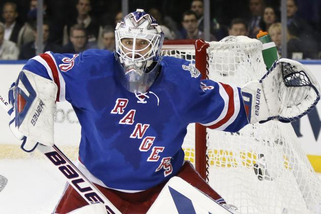 Stanley Cup 2014: Biggest Factors in Rangers Game 4 Victory over Kings