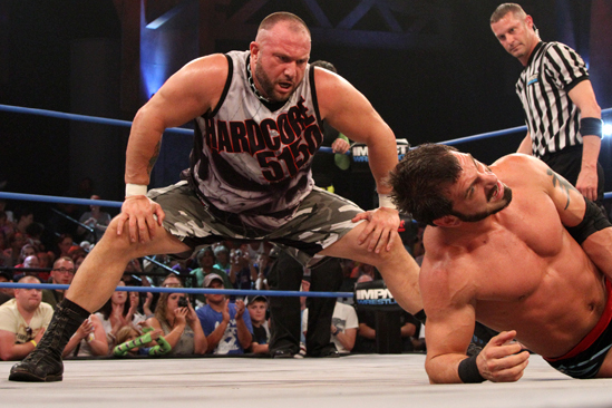 Bully Ray Talks TNA Slammiversary, WWE, World Cup and More on Ring Rust Radio