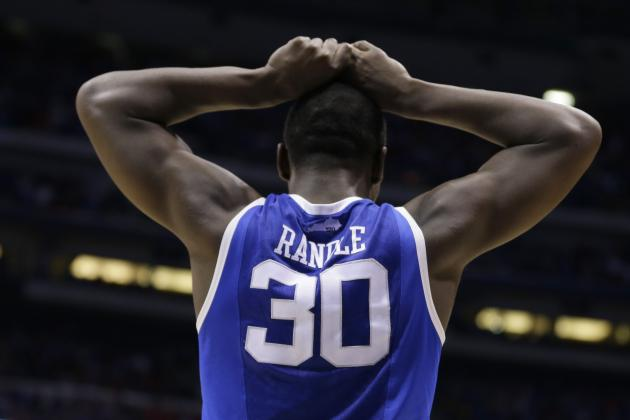 2014 NBA Draft: Latest News Regarding Julius Randle, No. 1 Overall Pick and More
