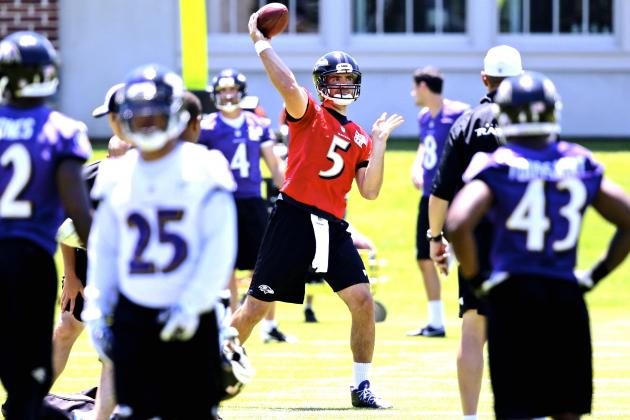 How NFL QBs Adjust to New Offensive Systems