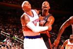 Bosh: Carmelo Joining Heat 'Very Unlikely'