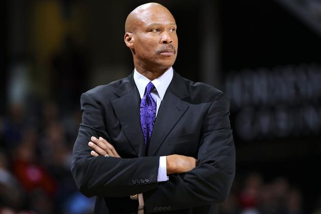 All Signs Point to Byron Scott as Favorite for Los Angeles Lakers Head Coach