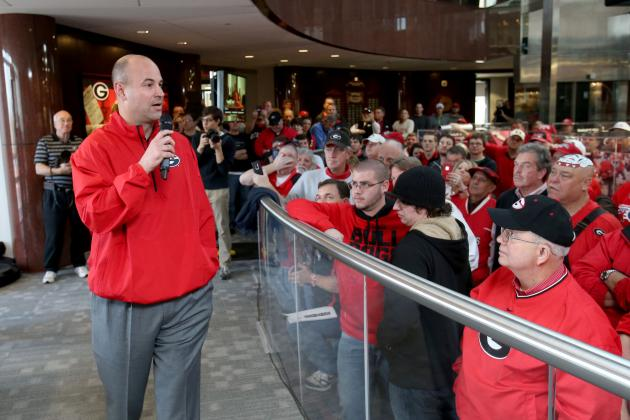 Georgia Football: Expect Big Things from Jeremy Pruitt, but Give Him Time
