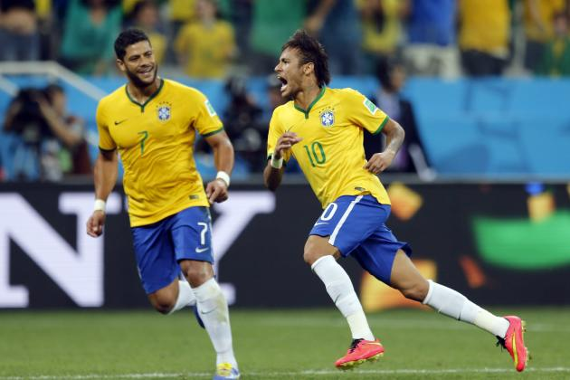 Brazil Aiming to Extend 39-Year Home Winning Streak with World Cup Title