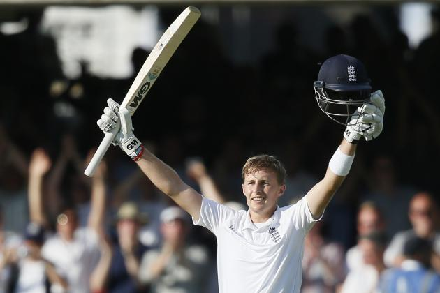 England vs. Sri Lanka: Joe Root Can Lead Test Team Revival
