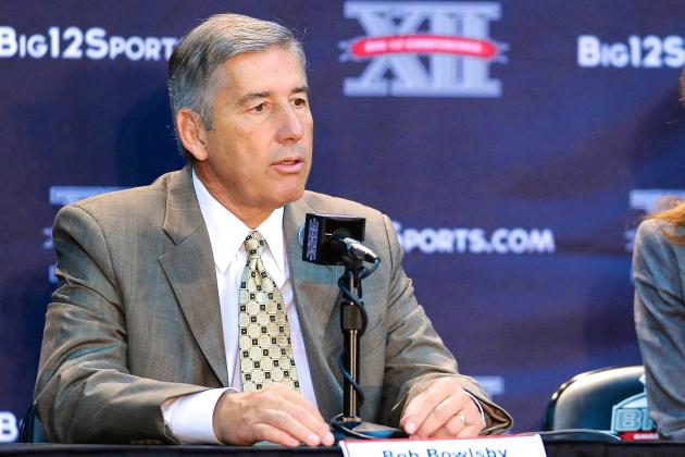 Why the Big 12 Is Better Off Sticking with 10 Teams, for Now