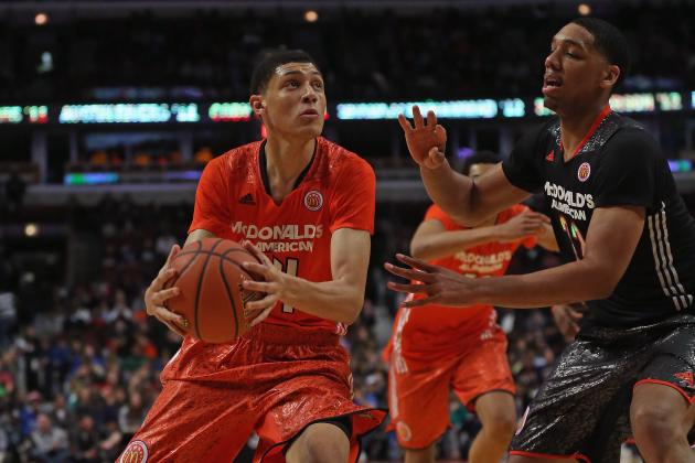 UNC Basketball: Why Justin Jackson Should Be a Starter in 2014-15 Season