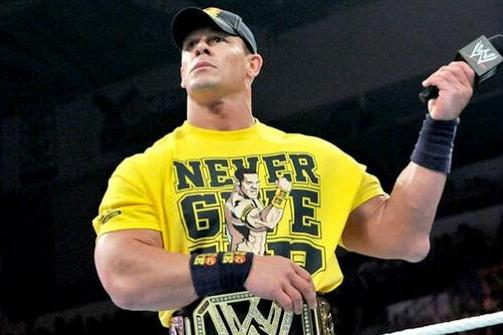 Projecting How WWE Will Cope When John Cena Finally Retires