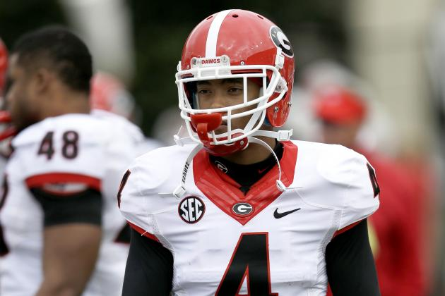 Georgia Football: How Brendan Langley's Position Change Will Impact Bulldogs