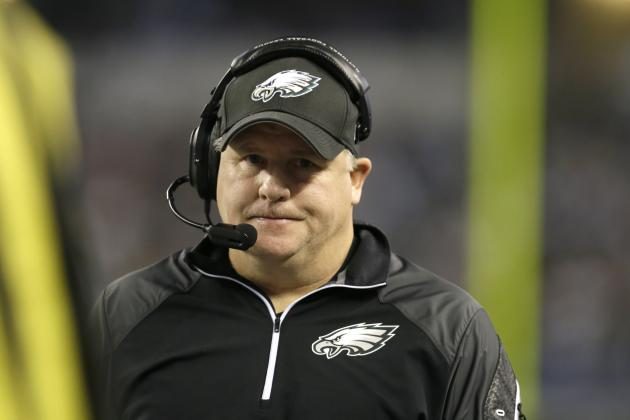 10 NFL Head Coaches Facing the Most Pressure in 2014