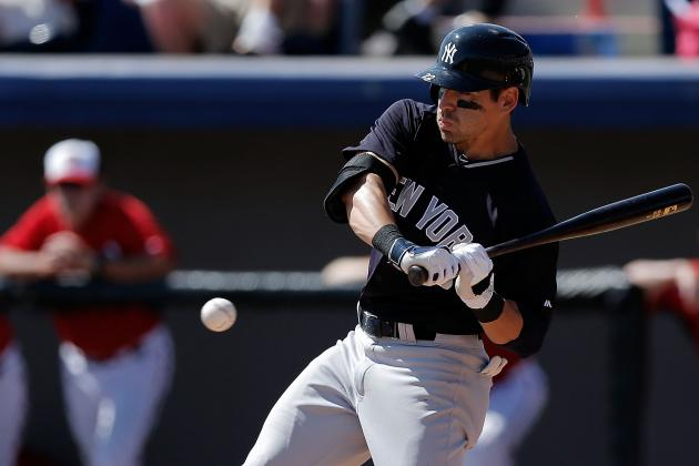 Jacoby Ellsbury Injury: Updates on Yankees Star's Hip and Return
