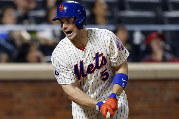 Game Turns into Another Mets Mess