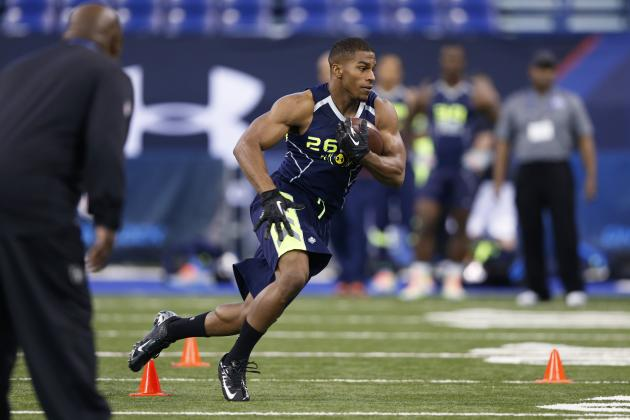 Why Titans' Rookie Bishop Sankey Is the Next Big Thing at RB