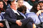 Report: Sterling Hires Firms to Dig Dirt on NBA
