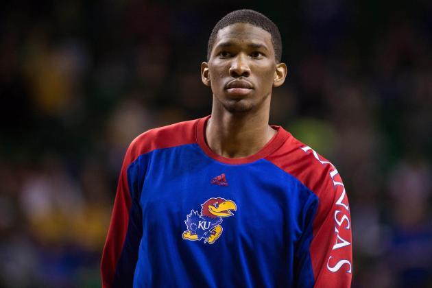 2014 NBA Mock Draft: Perfect Options for Every NBA Team