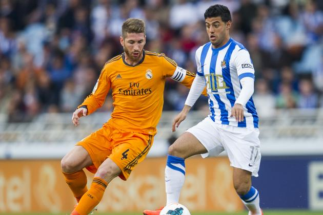 Arsenal Transfer News: Carlos Vela to Be Sold Instantly If Gunners Re-Sign Star