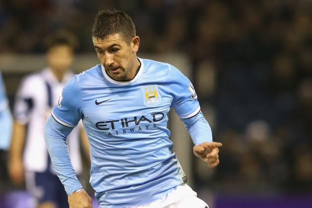 Why Aleksandar Kolarov Deserves His New Manchester City Contract