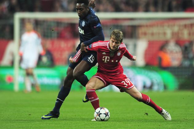 Real Madrid Transfer News: Toni Kroos Stalls on Bayern Contract, Ramires Eyed