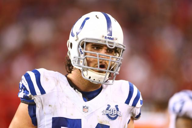 Why the Colts Picked Up Anthony Castonzo's 5th-Year Option