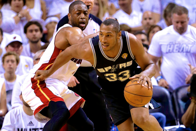 LeBron James, Heat Given Lesson in Teamwork by Spurs' Relentless Generosity