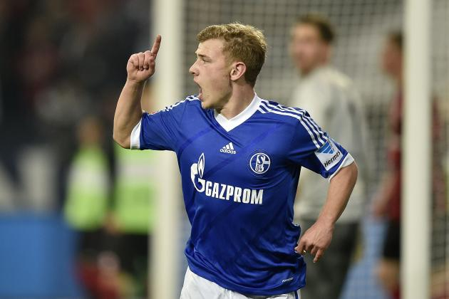 Liverpool Transfer News: Max Meyer Bid Expected, Pedro Blow Dealt by Barcelona