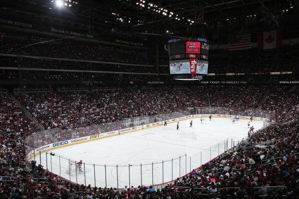 GM Don Maloney Seeks to Model Phoenix Coyotes After Detroit Red Wings