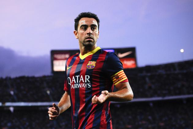 Barcelona Transfer News: Xavi-Qatar Move Imminent Claims Agent Bayram Tutumlu