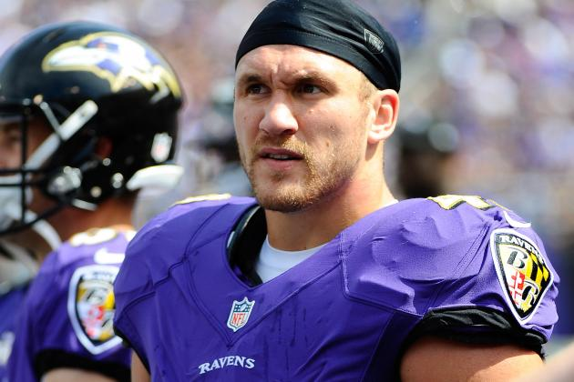 Ravens Fullback Kyle Juszczyk Excited About Versatile Role