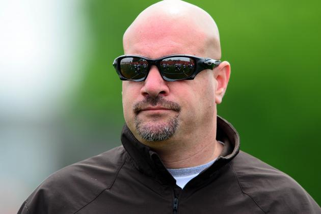 Mike Pettine Warns All of the Browns to Stay out of Trouble over the Break
