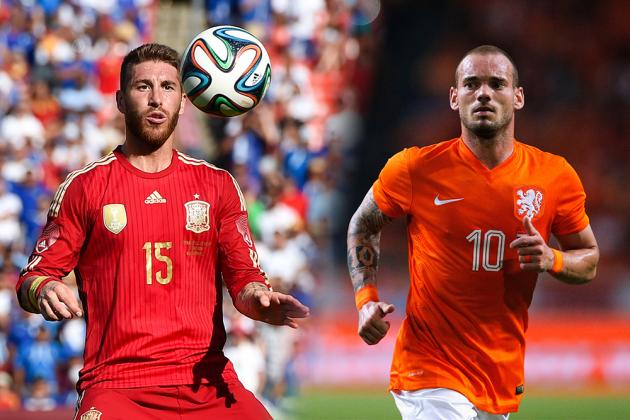 B/R Experts' World Cup Predictions: Champions Spain out to Make Their Mark