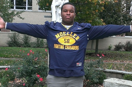BREAKING: Four-Star DT Elijah Taylor Commits to Notre Dame