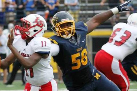 Elijah Taylor Commits to Notre Dame: What Big Defensive Tackle Brings to Irish