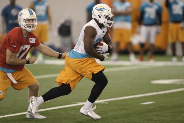 Leadership Will Not Be an Issue for the 2014 Miami Dolphins
