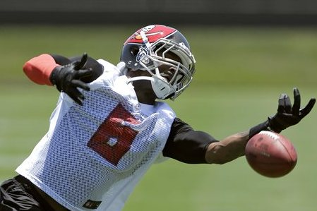 David Gettis Trying to Impress Bucs