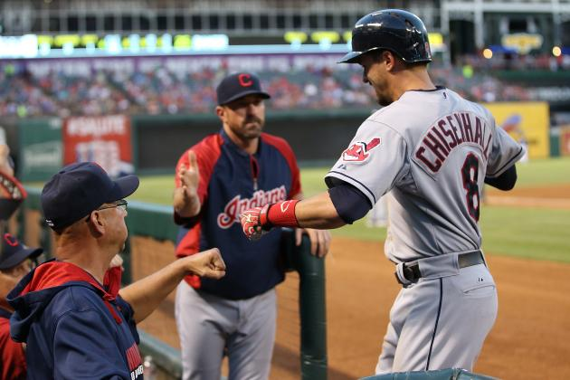 Fantasy Baseball Studs and Duds of Week 10 in 2014