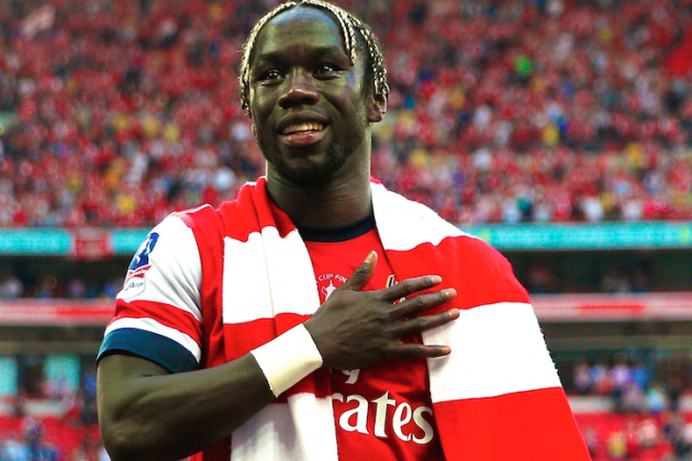 Arsene Wenger's FA Cup Grace at Arsenal Ended by Bacary Sagna and Cesc Fabregas