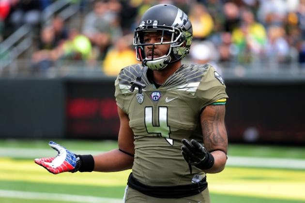 Oregon Football: Projecting Who Will Win Ducks' Open Starting Positions