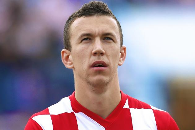 Scouting Report: Is Ivan Perisic Liverpool's Adam Lallana Alternative?