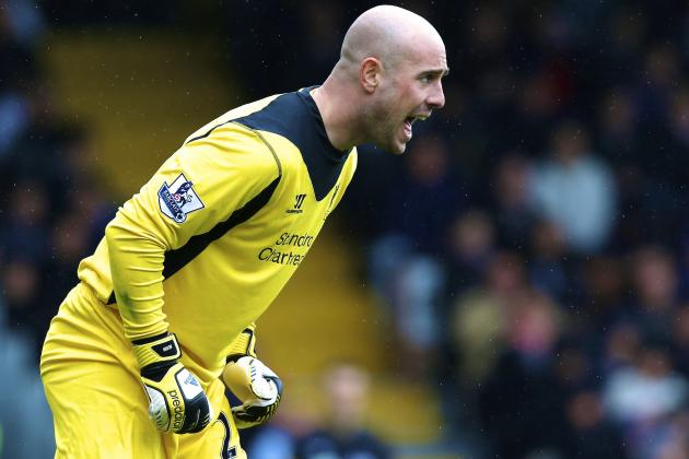Liverpool Transfer News: Arsenal Make Pepe Reina Their No. 1 Goalkeeping Target