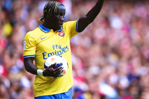 Bacary Sagna Joins Manchester City: Latest Details on Former Arsenal Star