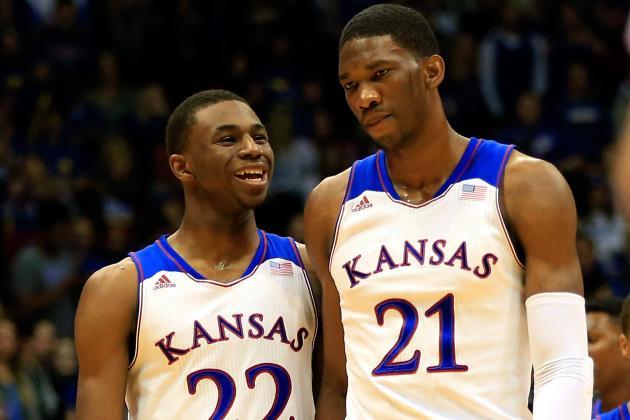 NBA Mock Draft 2014: Breaking Down Easiest 1st-Round Selections