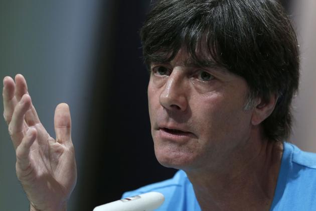 Germany World Cup News: Why It's Time for Germany's Golden Generation to Deliver