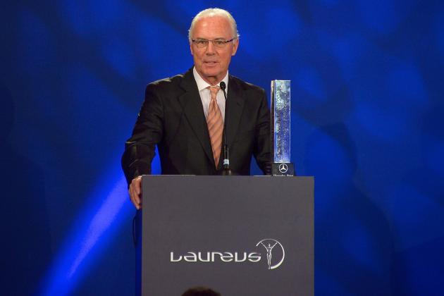 Franz Beckenbauer Ban Lifted by by FIFA: Latest Details and Reaction