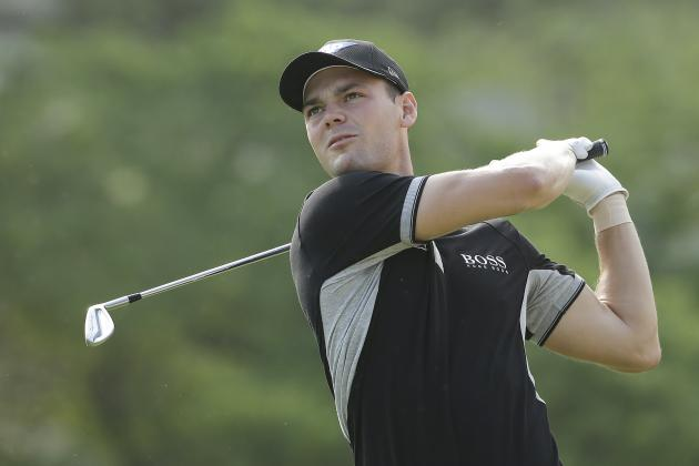 US Open Leaderboard 2014: Updates on Golf's Top Day 2 Scorers