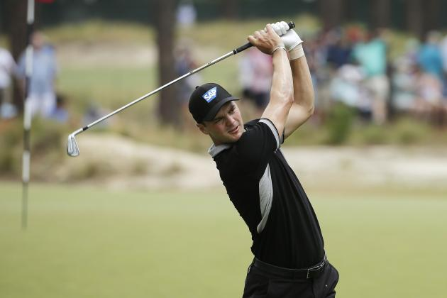 US Open Golf 2014 Leaderboard: Live Look at Day 2 Scores and Overall Predictions