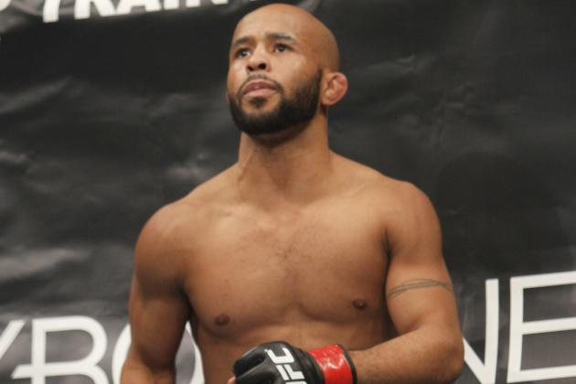 Demetrious Johnson vs. Ali Bagautinov: Keys to Victory for Each Fighter